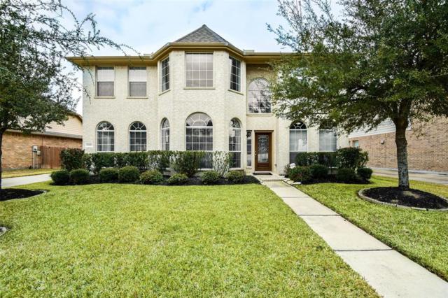20922 Bright Lake Bend Court, Richmond, TX 77407 (MLS #84791118) :: Texas Home Shop Realty