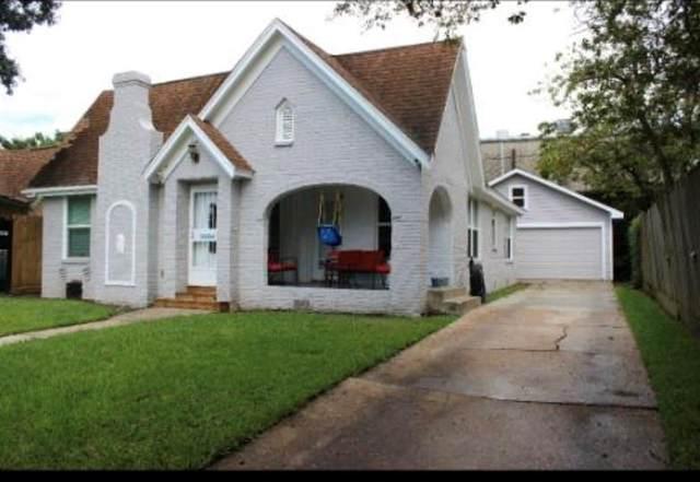 1143 Wyatt Street, Houston, TX 77023 (MLS #84810125) :: Connect Realty