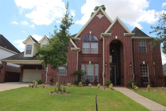 16315 Perry Pass Court, Spring, TX 77379 (MLS #84817991) :: The Johnson Team