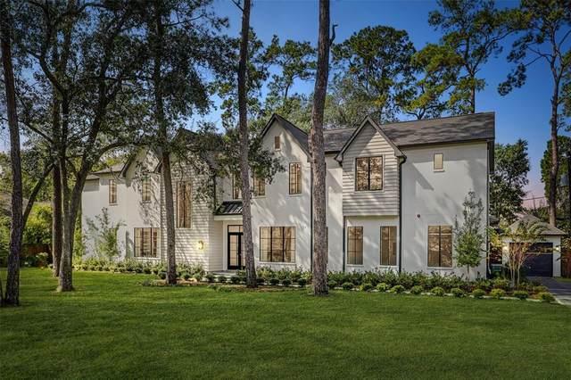38 Carolane Trail, Bunker Hill Village, TX 77024 (MLS #84822651) :: The Home Branch