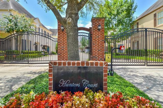 7715 S Hunters Court Drive, Houston, TX 77055 (MLS #84830404) :: Giorgi Real Estate Group