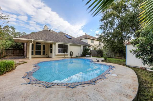 8414 Silver Lure Drive, Humble, TX 77346 (MLS #84851503) :: Texas Home Shop Realty