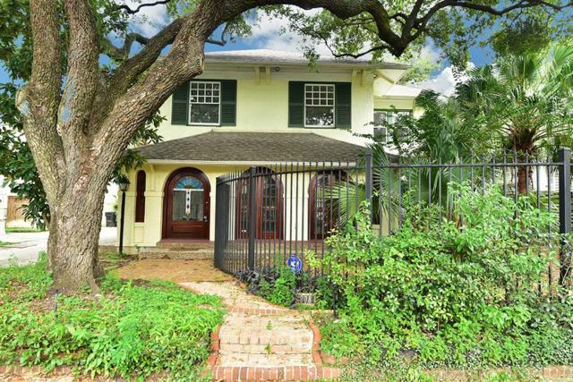 908 Kipling Street, Houston, TX 77006 (MLS #84883484) :: Glenn Allen Properties