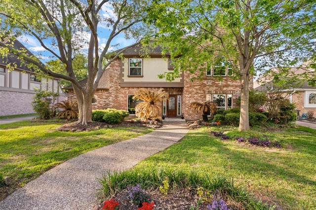 1018 Daria Drive, Houston, TX 77079 (MLS #84956006) :: Guevara Backman