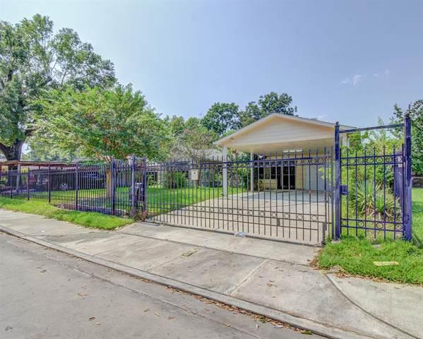 1835 Lynnview Drive, Houston, TX 77055 (MLS #84956669) :: Michele Harmon Team
