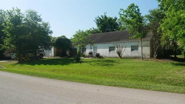 9052 Elizabeth Road, Spring Valley Village, TX 77055 (#84983015) :: ORO Realty