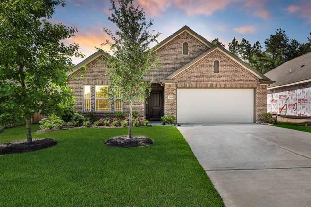1915 Bending Green Drive, Rosharon, TX 77583 (MLS #84988345) :: Giorgi Real Estate Group