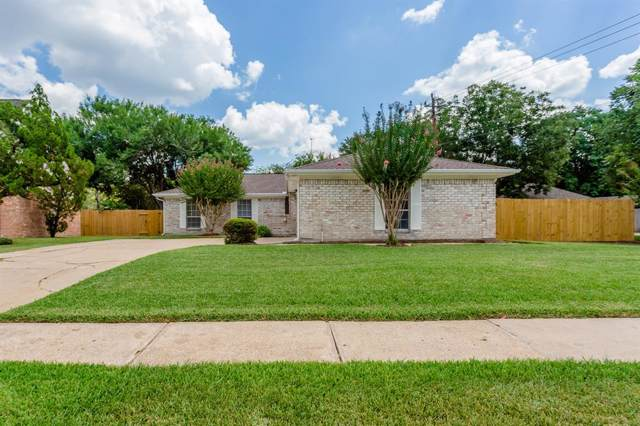3203 Point Clear Dr Drive, Missouri City, TX 77459 (MLS #84995095) :: Phyllis Foster Real Estate