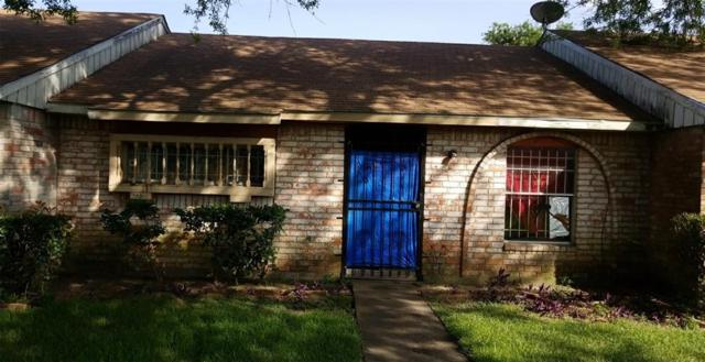 15205 Buckle Lane #5205, Houston, TX 77060 (MLS #85072276) :: Giorgi Real Estate Group