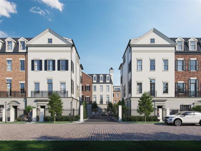1507 Michigan, Houston, TX 77006 (MLS #850860) :: Krueger Real Estate