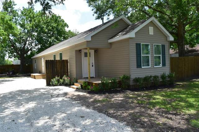1007 Susan Street, Dayton, TX 77535 (MLS #85102382) :: The SOLD by George Team