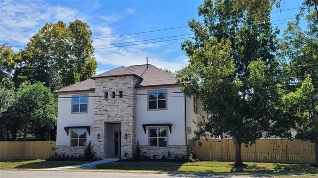 9729 Neuens Road, Houston, TX 77080 (MLS #85149984) :: Ellison Real Estate Team