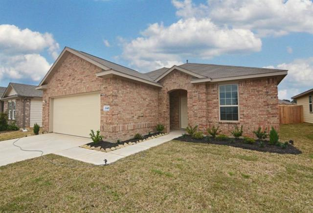12427 Southern Trail Court, Magnolia, TX 77354 (MLS #85158791) :: Magnolia Realty