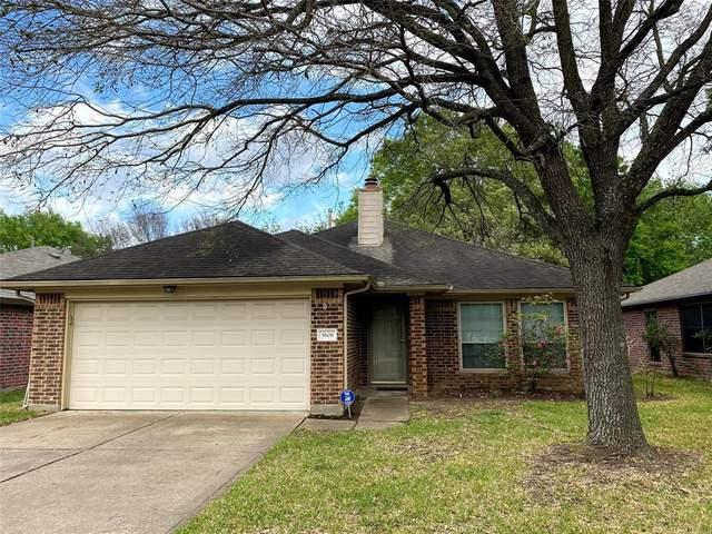 3606 Colleen Woods Circle, Houston, TX 77080 (MLS #85178267) :: The Home Branch