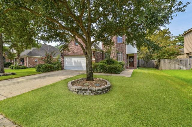 8323 Brighton Lake, Houston, TX 77095 (MLS #85183239) :: Carrington Real Estate Services