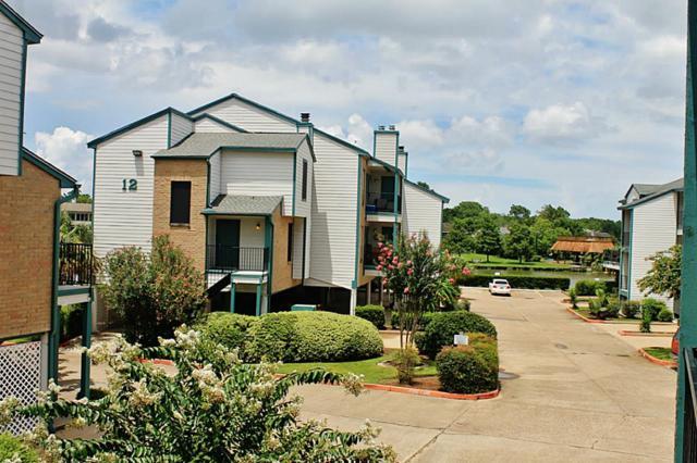 18515 Egret Bay Boulevard #1107, Webster, TX 77058 (MLS #85184248) :: Texas Home Shop Realty