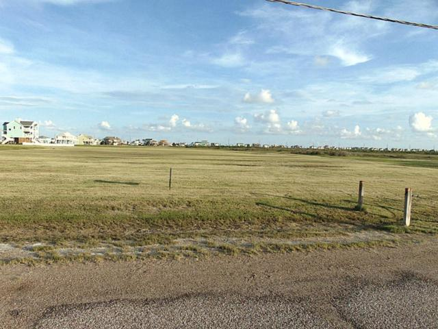 Lot 126 Mitote, Galveston, TX 77554 (MLS #85193214) :: The Sansone Group