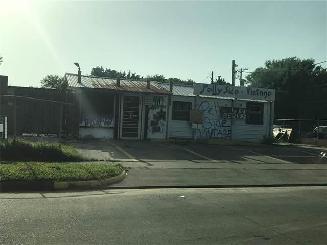 507 W Republic Avenue, Baytown, TX 77520 (MLS #85221531) :: The SOLD by George Team
