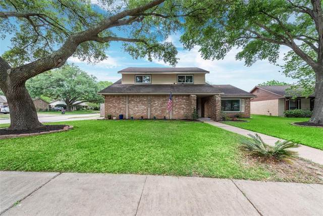 20910 Park Brush Circle, Katy, TX 77450 (MLS #85270944) :: The SOLD by George Team