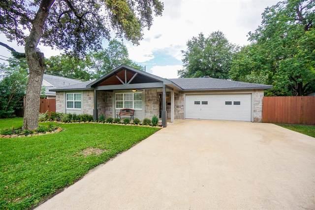 10301 Moorberry Lane, Houston, TX 77043 (MLS #85359439) :: Lisa Marie Group | RE/MAX Grand