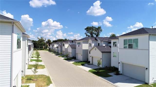 419 Yale Oaks Lane, Houston, TX 77091 (MLS #85383258) :: The Jill Smith Team