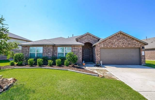9303 Mineral Rock Lane, Richmond, TX 77407 (MLS #85426227) :: The Jill Smith Team