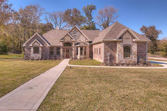 14645 Chevelle Lane, Willis, TX 77378 (MLS #85427317) :: TEXdot Realtors, Inc.