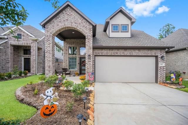 112 Sugar Peak Court, Montgomery, TX 77316 (MLS #85430980) :: The Home Branch