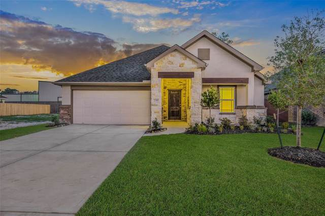 22315 Log Orchard Lane, Porter, TX 77365 (MLS #8543344) :: NewHomePrograms.com LLC
