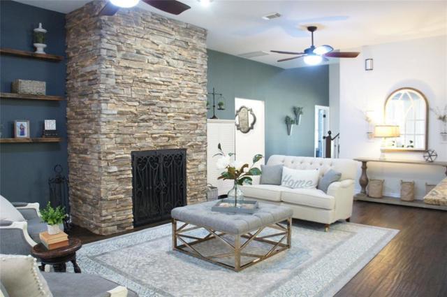 1014 Vista Del Lago Drive, Huffman, TX 77336 (MLS #85434556) :: Texas Home Shop Realty