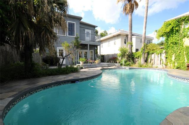 220 Marshall Street, Houston, TX 77006 (MLS #85448449) :: Fairwater Westmont Real Estate