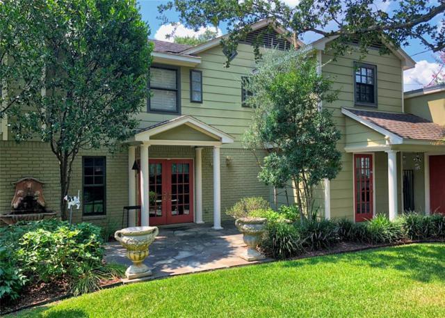 5321 Sewanee Avenue, West University Place, TX 77005 (MLS #85454656) :: Texas Home Shop Realty
