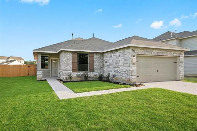 26174 Morgan Cemetery, Cleveland, TX 77328 (MLS #85458093) :: The Queen Team