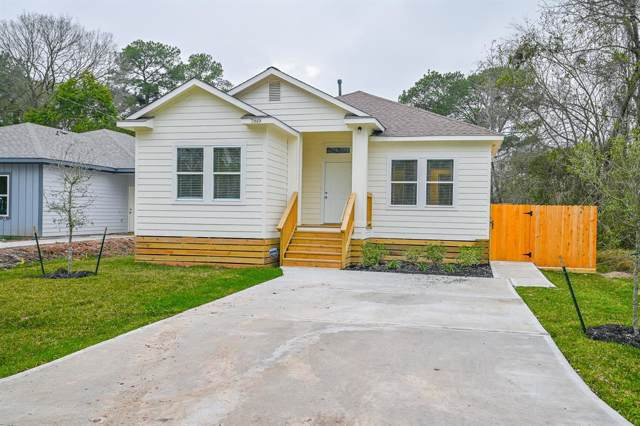 7819 Virgil Street, Houston, TX 77088 (MLS #8549142) :: Ellison Real Estate Team