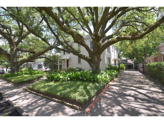 2307 Wordsworth Street, Houston, TX 77030 (MLS #85499841) :: Magnolia Realty