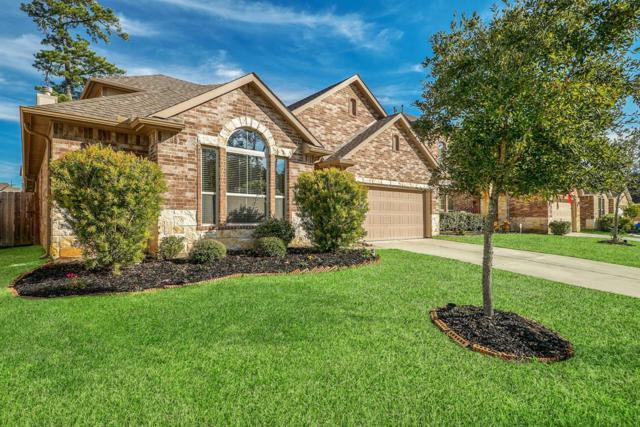 8474 Coral Cove Pass Lane, Conroe, TX 77304 (MLS #85531345) :: Texas Home Shop Realty