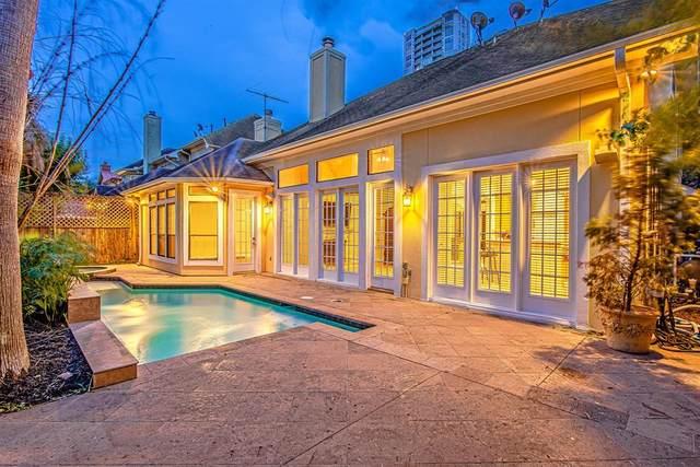 5310 Lampasas Street, Houston, TX 77056 (MLS #85556065) :: Green Residential