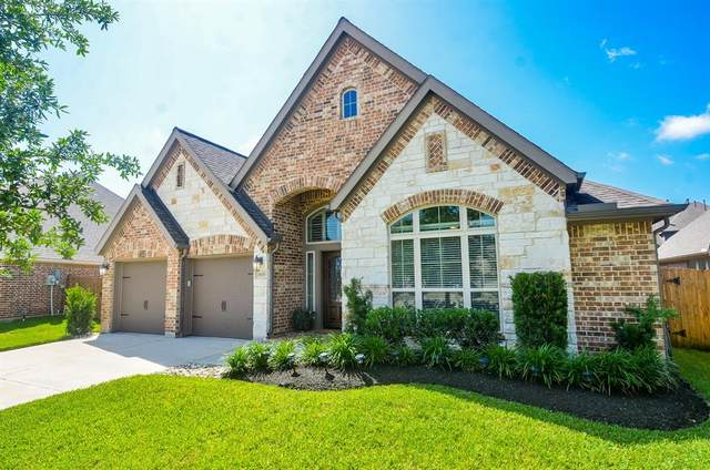 1809 Parkwater Cove Court, Pearland, TX 77584 (MLS #85594509) :: Christy Buck Team