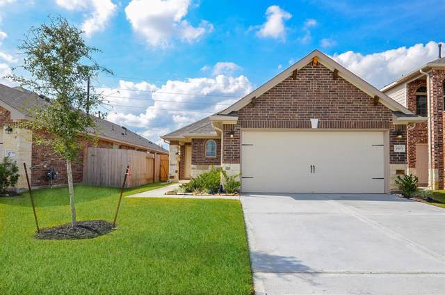 3903 Moreland Branch Lane, Katy, TX 77493 (MLS #85630833) :: Phyllis Foster Real Estate