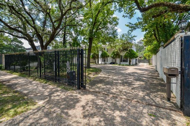 7312 Main Street, Houston, TX 77030 (MLS #85700690) :: Giorgi Real Estate Group