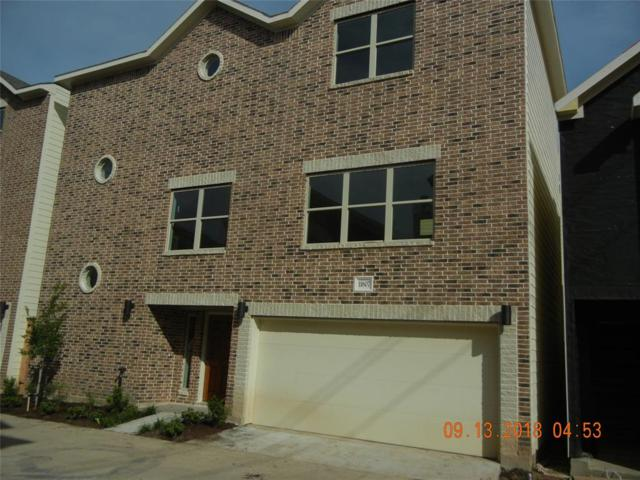 11607 Main Cedar Drive, Houston, TX 77025 (MLS #85709741) :: Texas Home Shop Realty