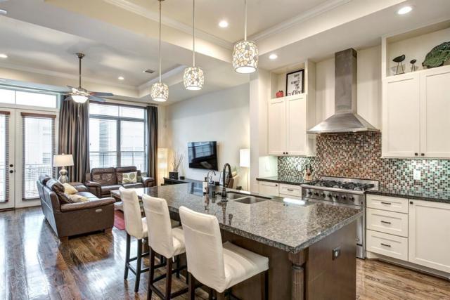1508 W 24th Street A, Houston, TX 77008 (MLS #85714768) :: Texas Home Shop Realty