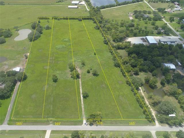 00 County Road 209, Danbury, TX 77534 (MLS #85734659) :: The Queen Team