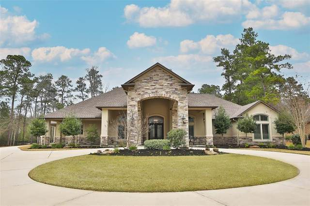 28203 Meadow Forest, Magnolia, TX 77355 (MLS #85766544) :: The Bly Team