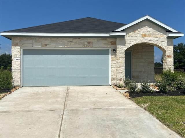 23902 Prairie Dust Drive, Hockley, TX 77447 (MLS #85803684) :: The Wendy Sherman Team