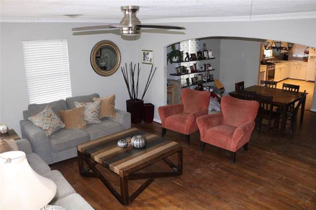 405 Dorchester Street, Houston, TX 77022 (MLS #85855132) :: Texas Home Shop Realty