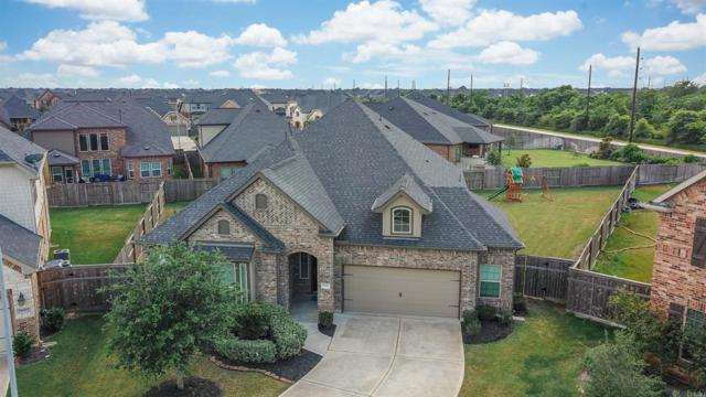 28007 Lone Rock Court, Fulshear, TX 77441 (MLS #85862874) :: The Parodi Team at Realty Associates
