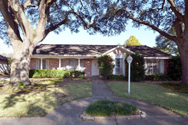 8518 Dashwood Drive, Houston, TX 77036 (MLS #8599388) :: Giorgi Real Estate Group