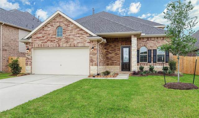 15002 Clearwater Heights Drive, Cypress, TX 77429 (MLS #86047348) :: The Parodi Team at Realty Associates