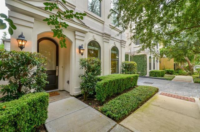 904 Birdsall Street A, Houston, TX 77007 (MLS #86050269) :: Fairwater Westmont Real Estate